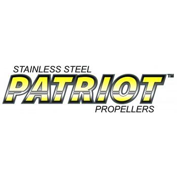 Logo Patriot Inox