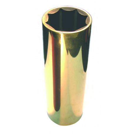 Coussinets bagués bronze