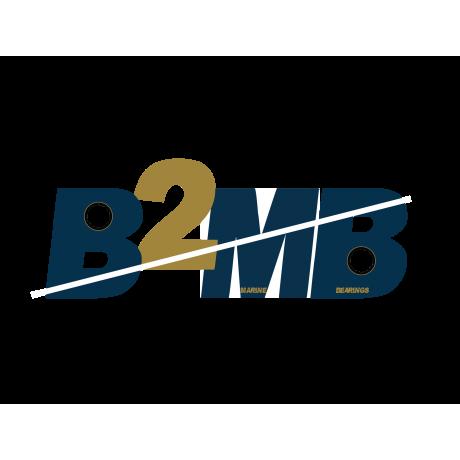 Coussinets B2MB bagués bronze - Nouvelle Gamme bientôt disponible sur stock