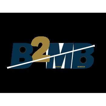 Logo Coussinet B2MB