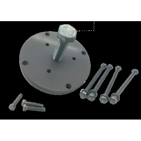 Extracteur Hélices Variprop