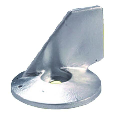 Anode Zinc Dérive Suzuki DF 60-70 Cv - Réf. OEM: 55320-98600