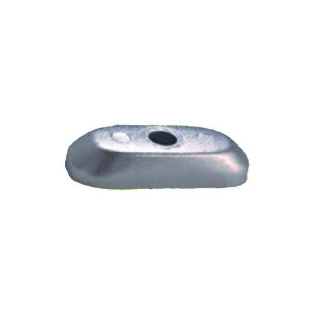 Anode Zinc Barreau Suzuki 2-5Cv(86-02) - Réf OEM: 55320-98400