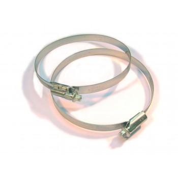 Colliers Inox 316L W5/A4