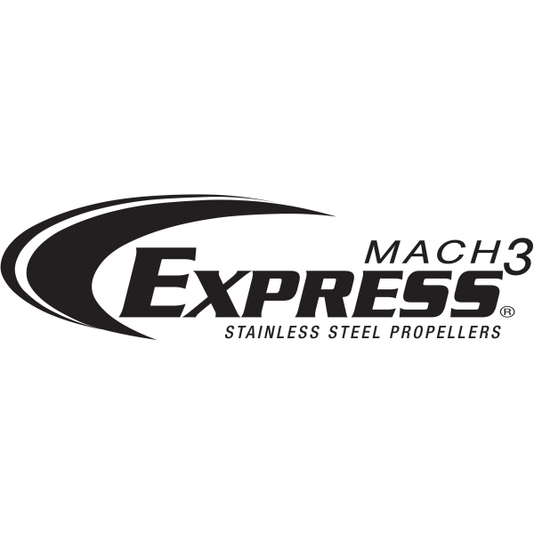 Logo Express Inox Mach3